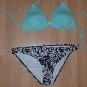 Mix match bikini set